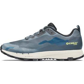 Icebug Capra RB9X Running Shoes Men rainynight